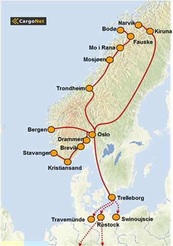 kart over kiruna Our business kart over kiruna